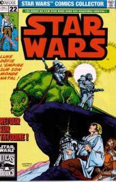 Star Wars (Comics Collector) -22- Numéro 22
