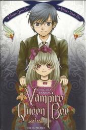 Vampire Queen Bee -1- Tome 1