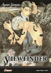 Viewfinder -3- You're my love prize of one wing