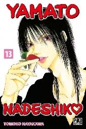 Yamato Nadeshiko -13- Tome 13
