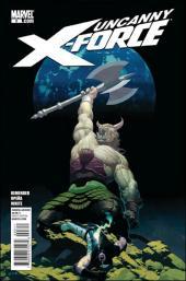 Uncanny X-Force (2010) -3- The apocalypse solution part 3