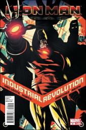 Iron Man Legacy (2010) -9- Industrial revolution part 4 : bunker mentality