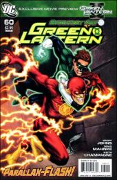 Green Lantern (2005) -60- Fear factor