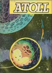 Atoll -104- Les elfes du cosmos