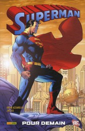 Superman - Pour demain - Pour demain