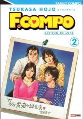 Family Compo - Édition de luxe -2- Tome 2