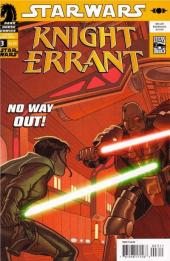 Star Wars: Knight Errant (2010) -3- Aflame #3