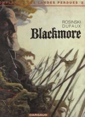 Complainte des Landes perdues -2a- Blackmore
