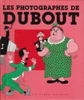 (AUT) Dubout - Les Photographes de Dubout