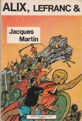 (AUT) Martin, Jacques - Alix, Lefranc & Jacques Martin