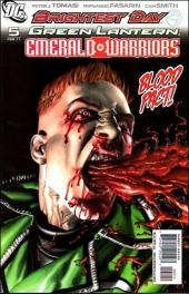 Green Lantern: Emerald warriors (2010) -5- Last will part 5