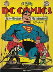 (DOC) DC Comics (Taschen) - 75 Years of DC Comics