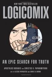 Logicomix (en anglais)