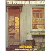 Doonesbury -1- The Doonesbury chronicles