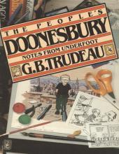 Doonesbury -3- The People's Doonesbury - Notes from Underfoot