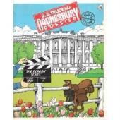 Doonesbury -4- Doonesbury Dossier - The Reagan Years