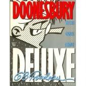 Doonesbury -5- Doonesbury deluxe - selected glances askance