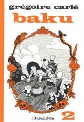 Baku - Tome 2