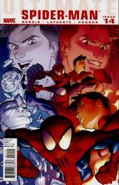 Ultimate Spider-Man (2009) -14- Tainted love 6