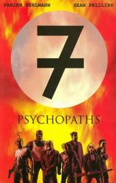 7 Psychopaths (2010) -INT- 7 psychopaths