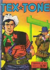 Tex-Tone -333- Le quatrième homme