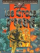 Les crocs d'ébène -1- L'ère du dragon