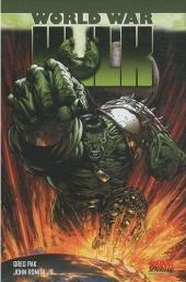Hulk (World War Hulk) -INT- World War Hulk