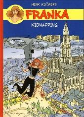 Franka (BD Must) -18TT06- Kidnapping