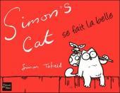 Simon's Cat -2- Se fait la belle
