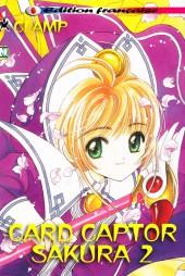 Card Captor Sakura -2- Tome 2