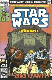 Star Wars (Comics Collector) -23- Numéro 23