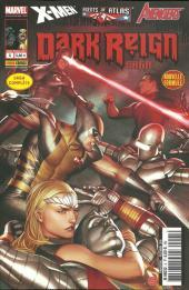 Dark Reign Saga -5- Les plus grands héros de la terre