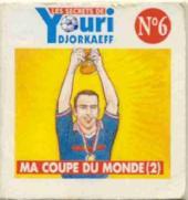 Youri Djorkaeff -6Pub- Ma coupe du monde (2)