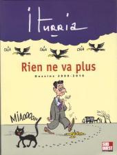 (AUT) Iturria -29- Rien ne va plus - Dessins 2009-2010