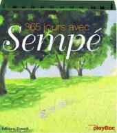 (AUT) Sempé -34- 365 jours avec Sempé