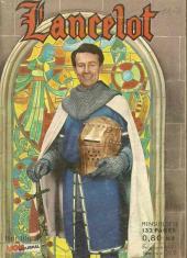 Lancelot (Mon Journal) -13- La cour des miracles