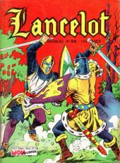 Lancelot (Mon Journal) -32- Le chevalier sans visage