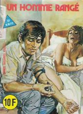 Histoires noires (Elvifrance) -78- Un homme rangé