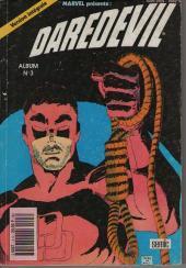 Daredevil (Semic) -Rec03- Album N°3 (du n°7 au n°9)