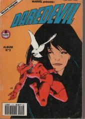 Daredevil (Semic) -Rec02- Album N°2 (du n°4 au n°6)