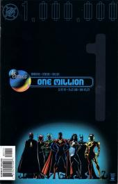 DC One Million (DC comics - 1998) -1- Riders on the storm