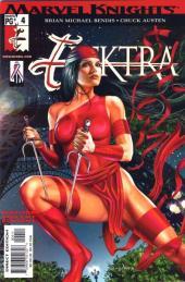 Elektra (2001) -4- Issue 4