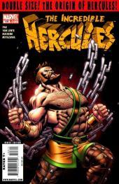 The incredible Hercules (2008) -126- The origin of hercules