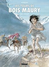 Les tours de Bois-Maury -4e- Reinhardt