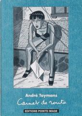 (AUT) Taymans, André -1- Carnet de route