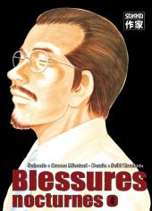 Blessures nocturnes -4- Volume 4