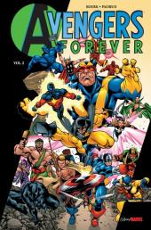 Best of Marvel -23- Avengers Forever vol. 2