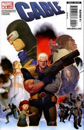 Cable (2008) -10- Waiting for the end of the world: the last hope