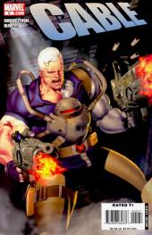 Cable (2008) -5- War baby