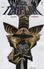 Mice templar (The) (2007) -6- The prophecy: the symbol
